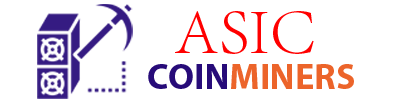 Asic Coin Miners